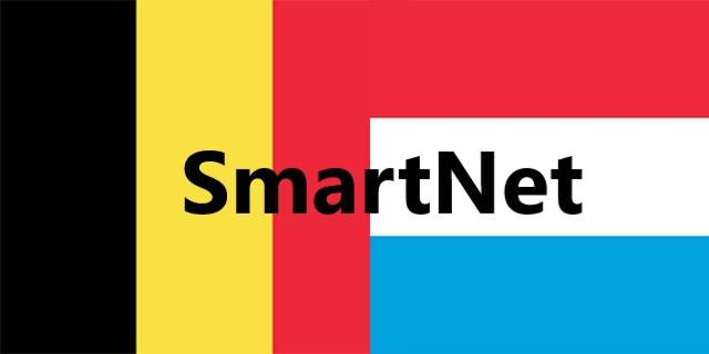 April 2021 : SmartNet also in Luxembourg
